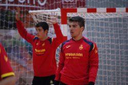 España- Portugal 4 Naciones Promesas