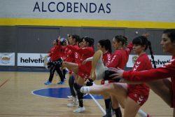 Alcobendas-Atl. Guardés