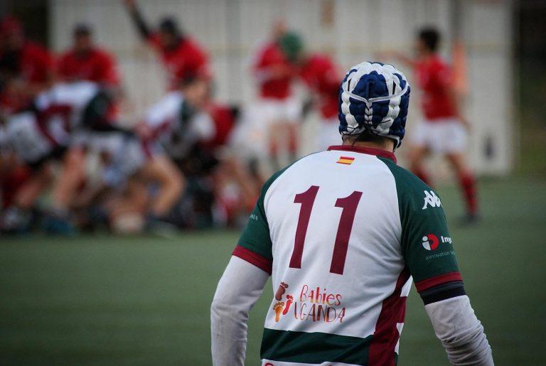 Fotogalería: Rugby Alcalá