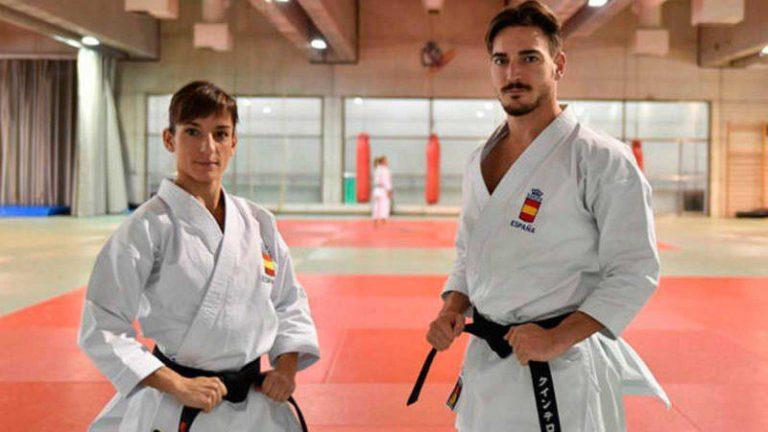 Tokio 2020. Capítulo II: Karate