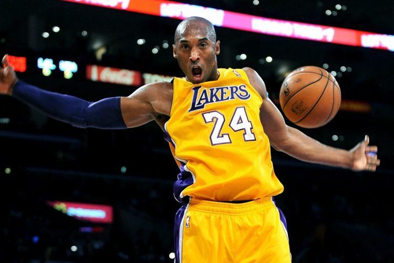 Thanks Kobe