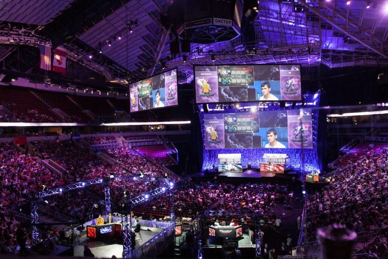 eSports: Su boom durante el confinamiento.